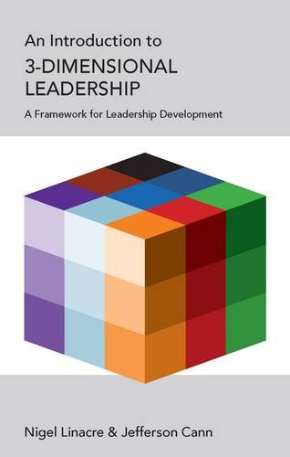 9780957039001: An Introduction to 3-Dimensional Leadership