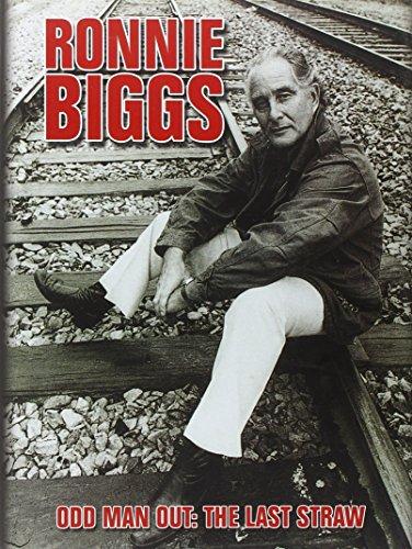 9780957039827: Ronnie Biggs: Odd Man Out - The Last Straw