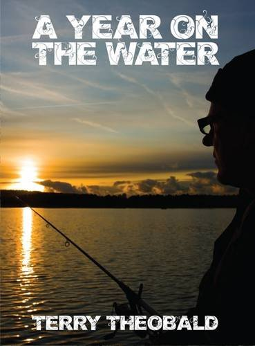 9780957039865: A Year on the Water