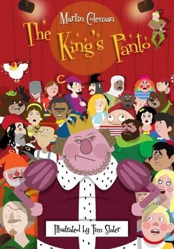 9780957043503: The King's Panto