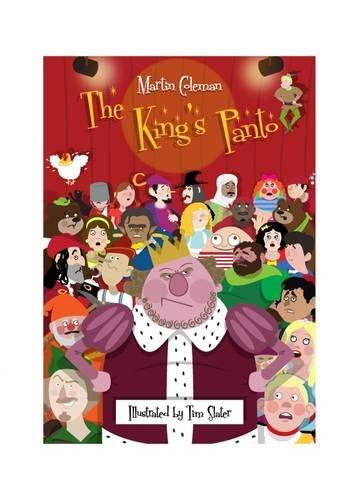 9780957043558: The King's Panto
