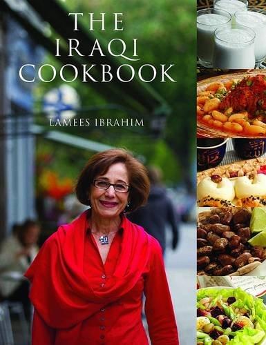 9780957048812: The Iraqi Cookbook