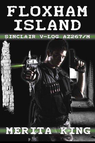 Floxham Island Sinclair V-Log AZ267M: Merita King