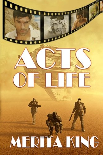 Acts of Life: Merita King