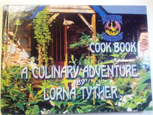 9780957059306: The Phoenix Cookbook: A Culinary Adventure
