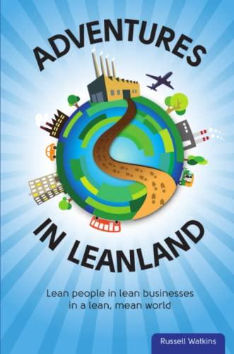 9780957059504: Adventures in Leanland