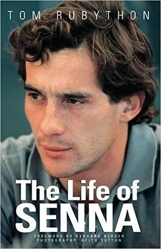 9780957060500: The Life of Senna