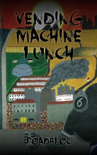 9780957063341: Vending Machine Lunch