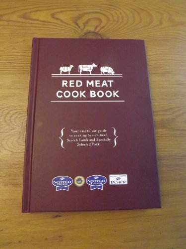 Red Meat Cook Book