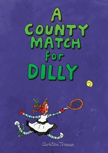 9780957073128: A County Match for Dilly