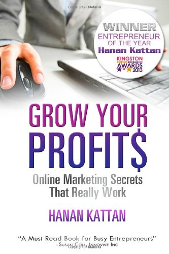 9780957075207: Grow Your Profits: Online Marketing Secrets That Really Work