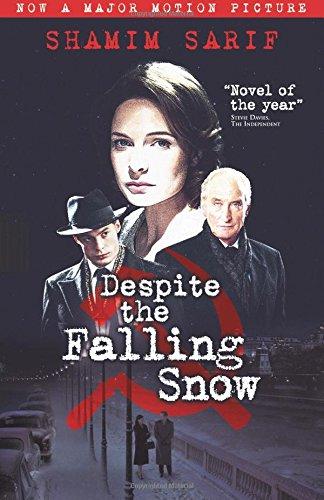 9780957075276: Despite the Falling Snow