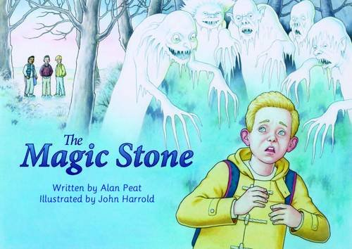 9780957079649: The Magic Stone