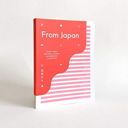 9780957081659: From Japan: Graphic Design from Japan, Compiled and Published by Counter-Print