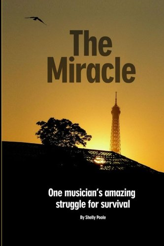 9780957089600: The Miracle: One Musician's Amazing Struggle For Survival: One Musician's Amazing Struggle For Survival (Volume 1)