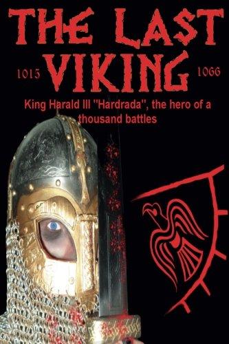 9780957092396: The Last Viking: King Harald III