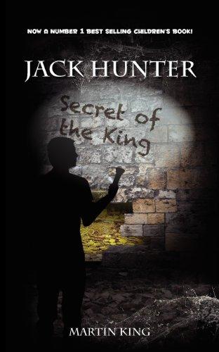 9780957102101: Jack Hunter - Secret of the King