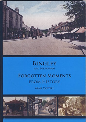 Bingley Surrounds Forgotten Moments by Alan Cattell