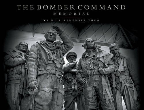 9780957116313: The Bomber Command Memorial: We Will Remember Them