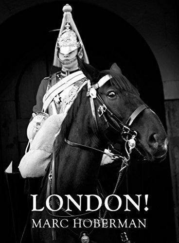 LONDON!: Andrew, John