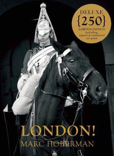 London! (Mixed media product): Marc Hoberman, John Andrew