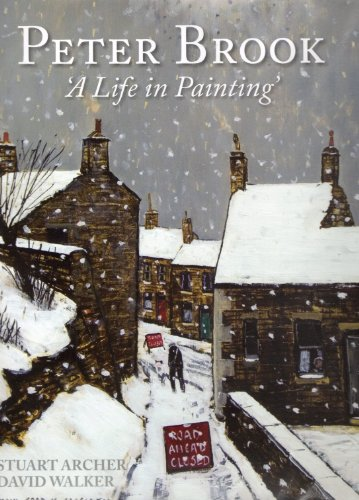 9780957122208: Peter Brook: A Life in Painting