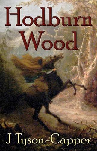 9780957127708: Hodburn Wood