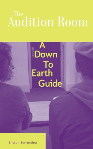 9780957129160: The Audition Room: A Down To Earth Guide