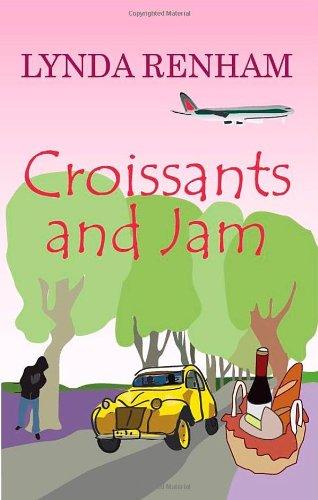 Croissants and Jam (a romantic comedy): 1: Lynda Renham