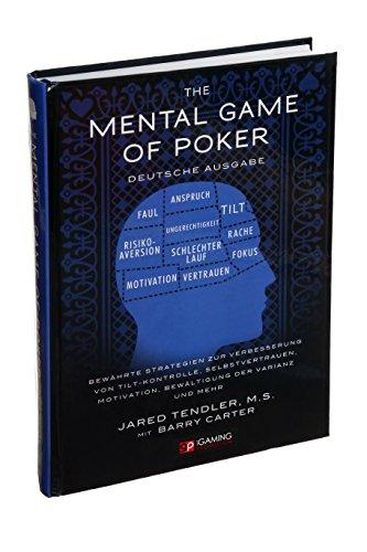9780957137387: Deutsche Ausgabe: The Mental Game Of Poker