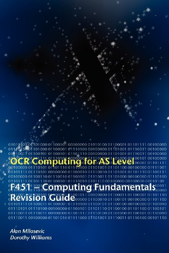9780957140202: OCR Computing for A Level