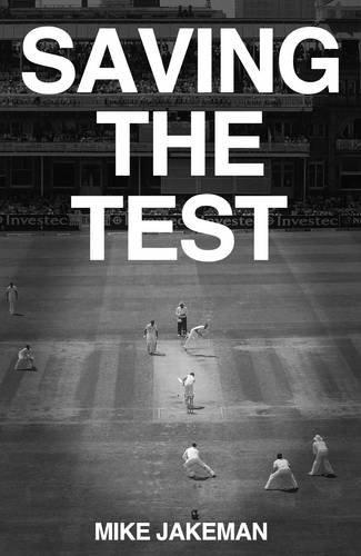 9780957141032: Saving the Test