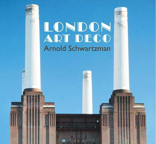 9780957148321: London Art Deco