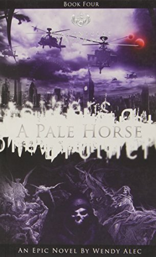 9780957149823: A Pale Horse (Chronicles of Brothers)