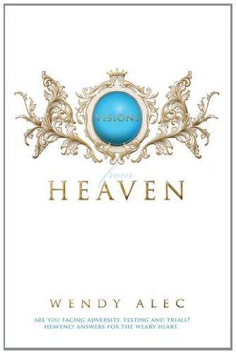 9780957149885: Visions from Heaven