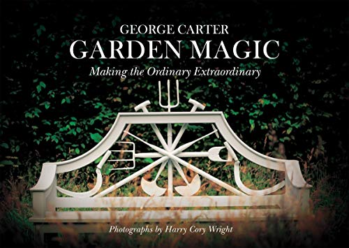 9780957150058: George's Magic Garden: Transforming the Ordinary into the Extraordinary