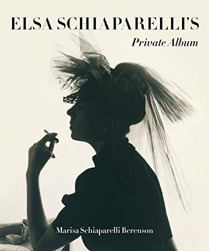 9780957150072: Elsa Schiaparelli's Private Album