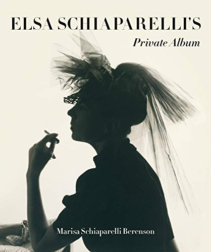 Elsa Schiaparelli's Album: Marisa Berenson