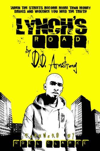 9780957151109: Lynch's Road