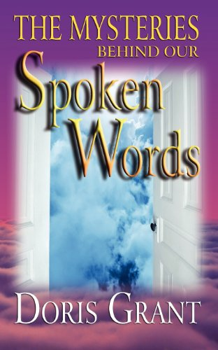 The Mysteries Behind Our Spoken Words (9780957151710) by Doris Grant