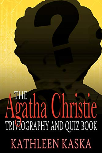 9780957152724: The Agatha Christie Triviography and Quiz Book