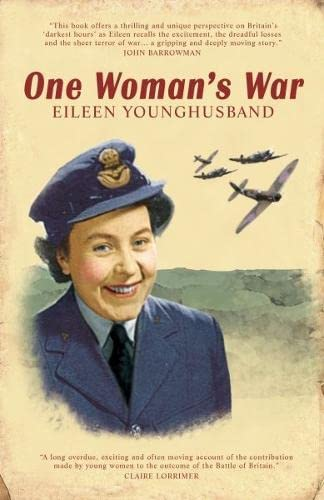 9780957154834: One Woman's War