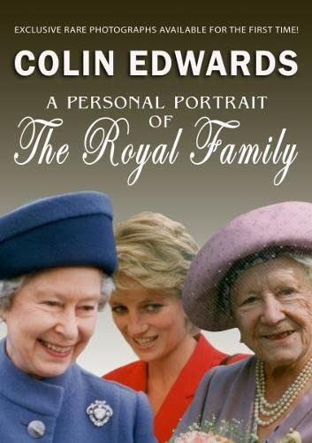 9780957154841: A Personal Portrait of the Royal Family