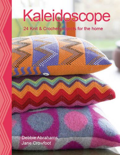 9780957165908: Kaleidoscope: Colours, Patterns and Textures to Knit and Crochet for the Home