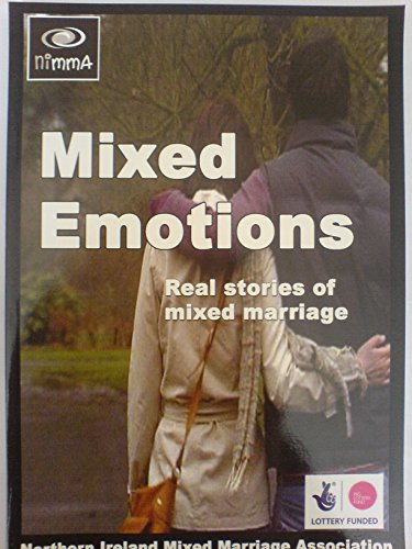 9780957166905: Mixed Emotions: Real Stories of Mixed Marriage