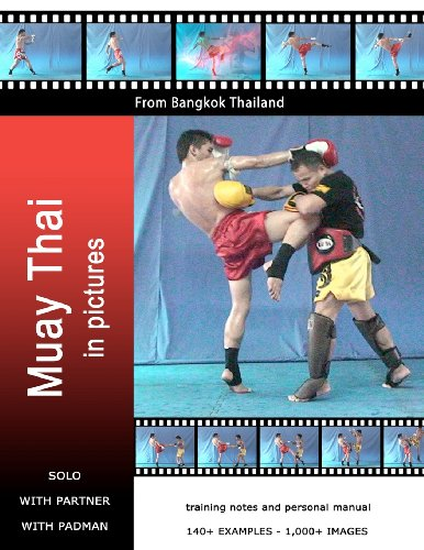 9780957167810: Muay Thai in pictures