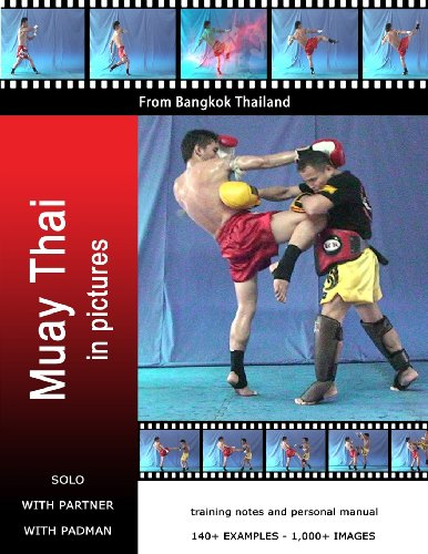 9780957167827: Muay Thai in pictures