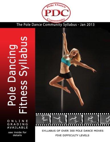 9780957167834: Pole Dancing Fitness Syllabus 2013