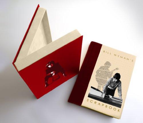 9780957169715: Bill Wyman's Scrapbook