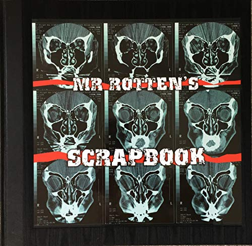 9780957169760: Mr. Rotten's Scrapbook